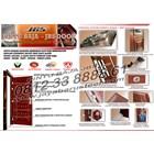 Pintu Rumah Minimalis Terbaru Jakarta - JBS DOOR 5