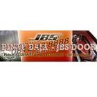 Pintu Rumah Minimalis Terbaru Jakarta - JBS DOOR 3