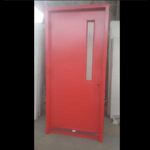 Fire Door 2