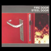 Fire Door 1