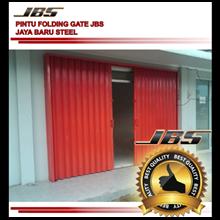 Pintu Folding JBS 1