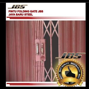 Pintu Folding JBS 2