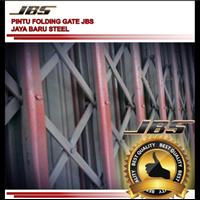 Pintu Folding JBS 4 1
