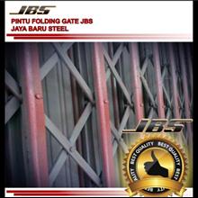 Pintu Folding JBS 4
