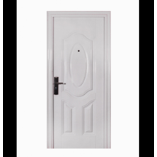 Iron Doors JBS 90.10 White