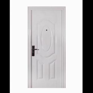 Pintu Besi JBS 90.10 White
