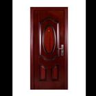 Pintu Besi JBS 90.10 1