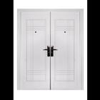 Pintu Besi JBS 150.13 White 1