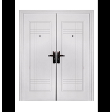 Iron Door JBS 150.13 White