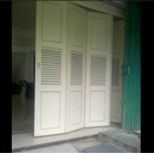 Pintu Garasi JBS Door 1