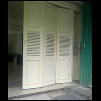 Pintu Garasi JBS Door