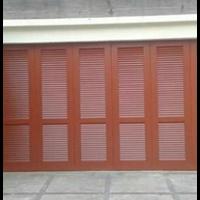 Garage Door JBS Perkasa