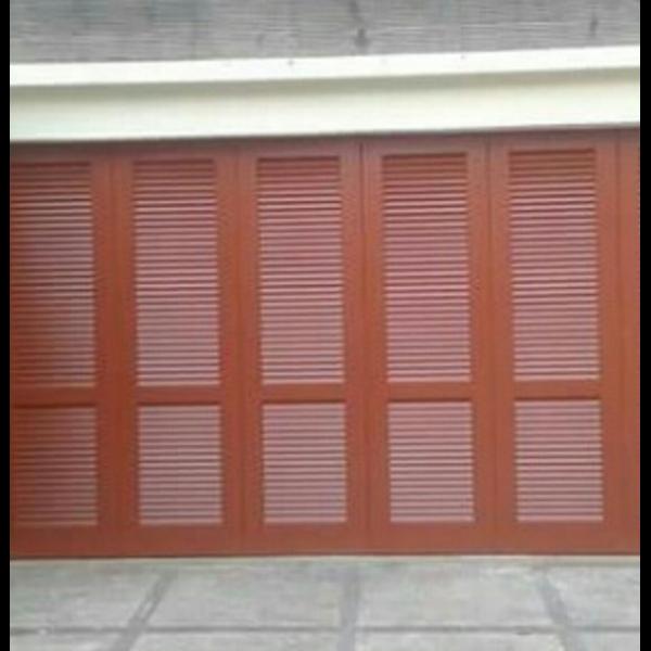 Pintu Garasi JBS Perkasa