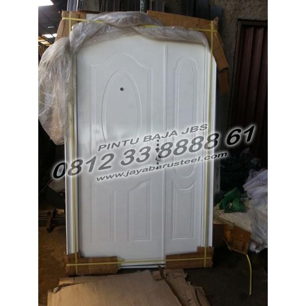 Pintu Besi-Pintu Besi Minimalis-Pintu Besi Lipat