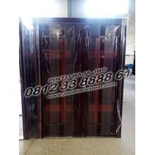 Pintu Besi Minimalis-Pintu Besi Lipat-Pintu Besi R