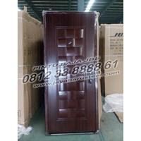 Pintu Besi Ruko-Pintu Besi Press-Pintu Besi Toko