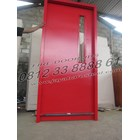 Pintu Tahan Api Fire Door 1