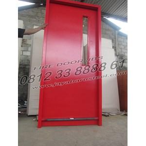 Pintu Tahan Api Fire Door