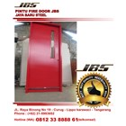 Spesifikasi Pintu Tahan Api 1