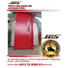 Price of Fire Door