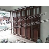 Pintu Garasi  Surabaya