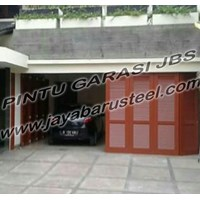 Jual Pintu Garasi  Surabaya 2