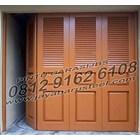 Pintu Garasi 3