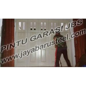 From Pintu Garasi Wina Surabaya 1