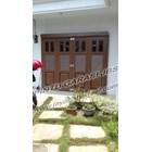 Pintu Garasi Geser Surabaya 1