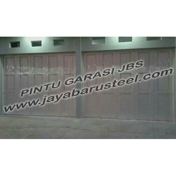 Pintu Garasi Lipat Surabaya