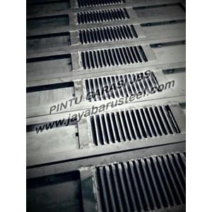 Pintu Garasi Minimalis Terbaru Surabaya