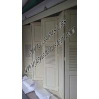 Pintu Geser Besi Surabaya