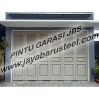 Pintu Sliding Besi Surabaya