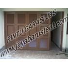 Pintu Garasi Lipat Malang 2
