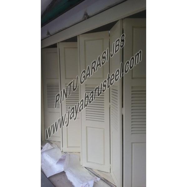 Pintu Geser Besi Sidoarjo