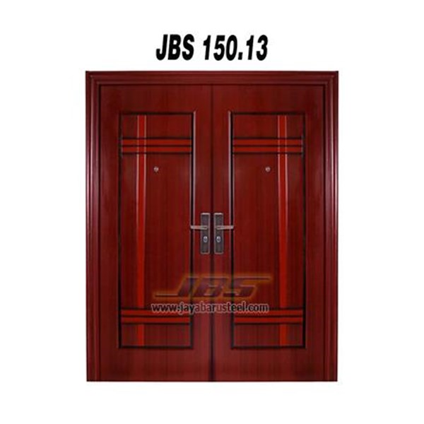 Jual Pintu Baja JBS
