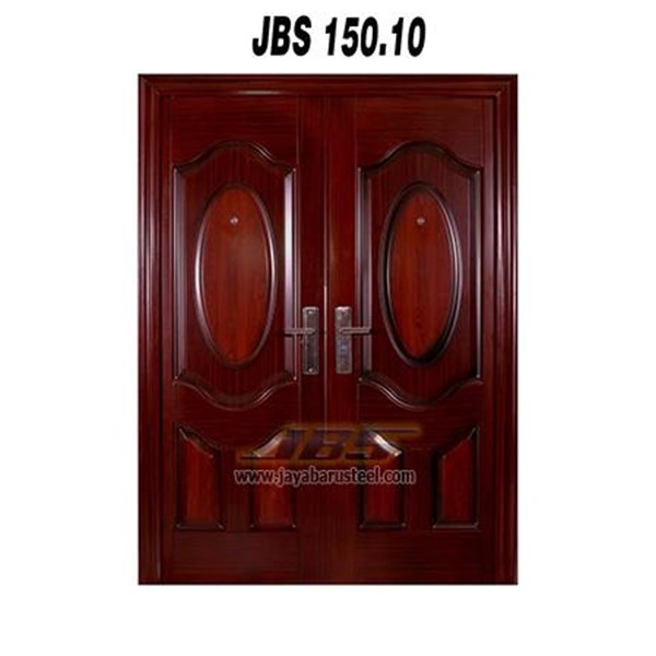 Harga Pintu Baja JBS
