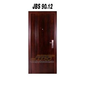 Pintu Baja Ringan JBS