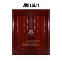 Pintu Baja Surabaya JBS