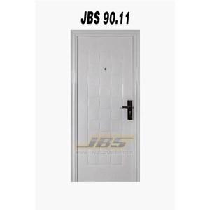 Pintu Baja Minimalis JBS