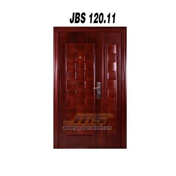 Pintu Baja Tahan Api JBS