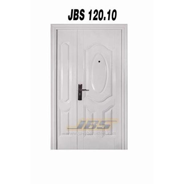 Harga Pintu Besi JBS