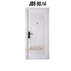 Pintu Besi Ruko JBS