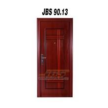 Pintu Rumah Ruko
