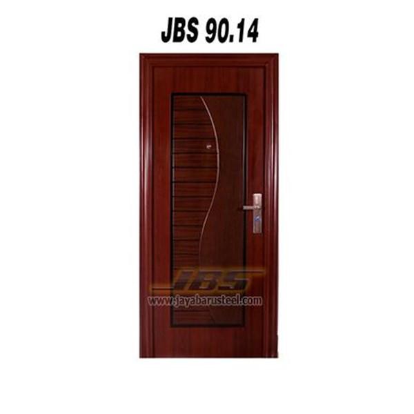 Pintu Rumah Sederhana