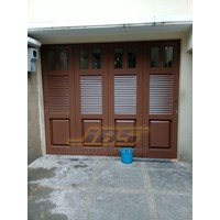 Gambar Pintu Garasi