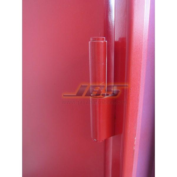 Harga Fire Door 2018