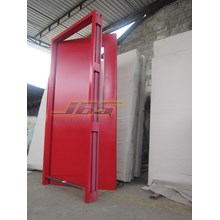 Jual Emergency Door