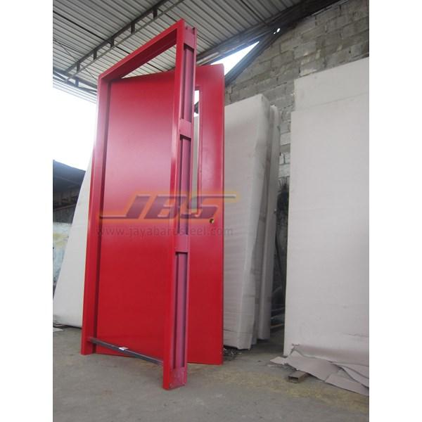 Jual Emergency Door