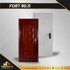 Pintu Besi Baja FORTRESS Single Type 11 4
